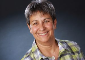Sabine Luber Klangmassagen